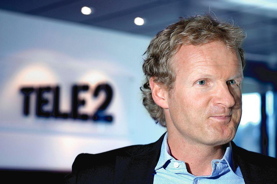 Bedre lønnsomhet i Tele2 Norge