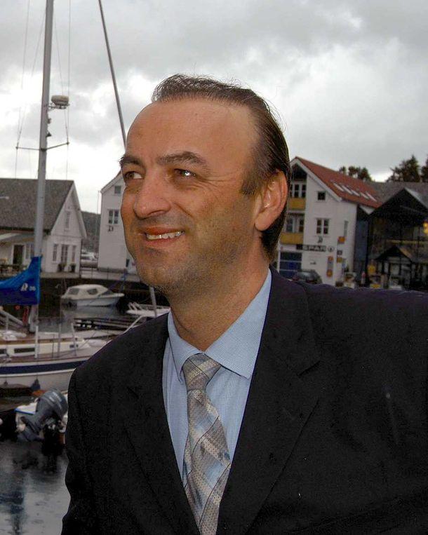 Administrerende direktør Tom Solberg i Netnordic er svært fornøyd med tilliten fra og avtalen med Statnett.