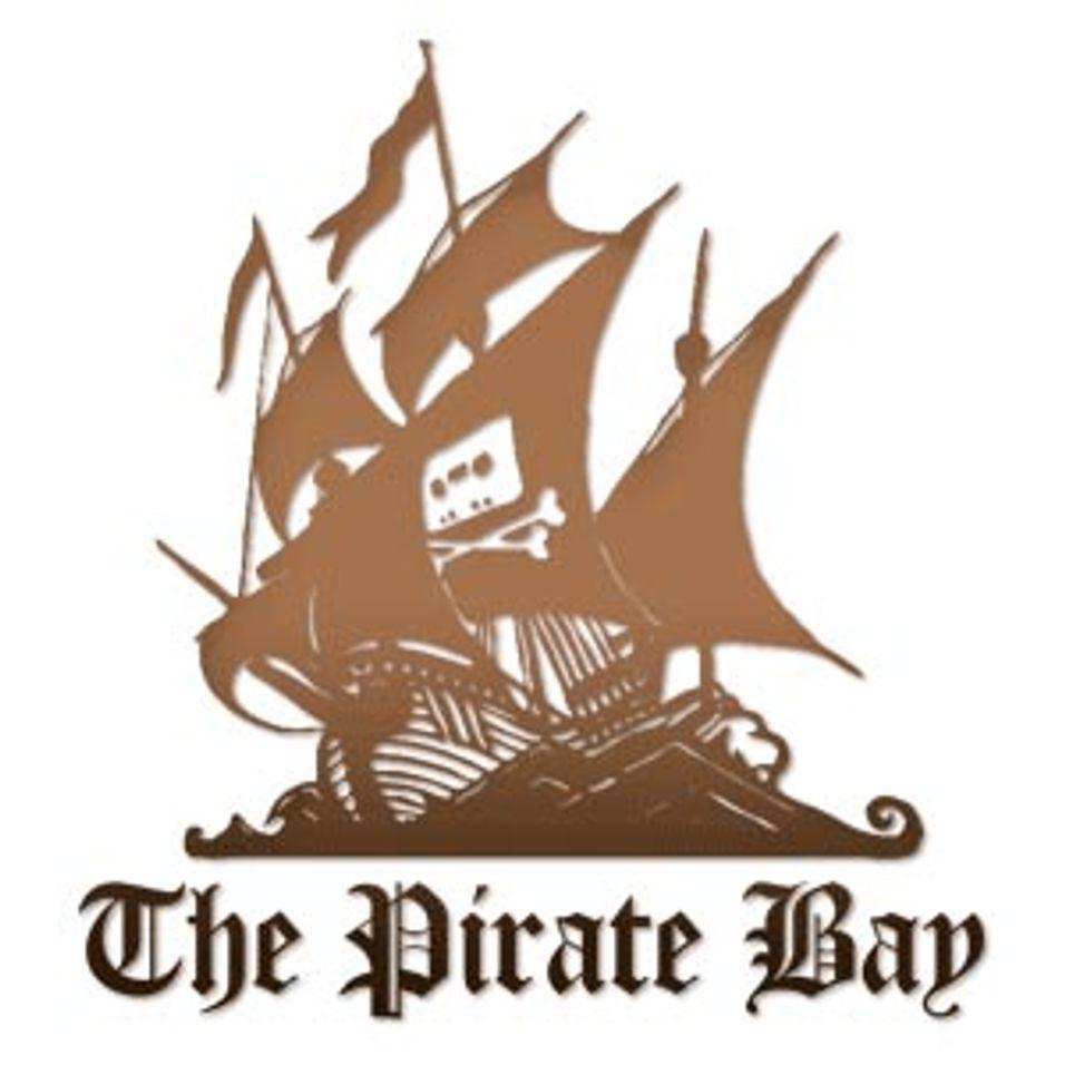 Du mister ikke tilgangen til Internett selv om du blir tatt på fersken i å finne fram til uovlige filer på nettstedet Pirate Bay.