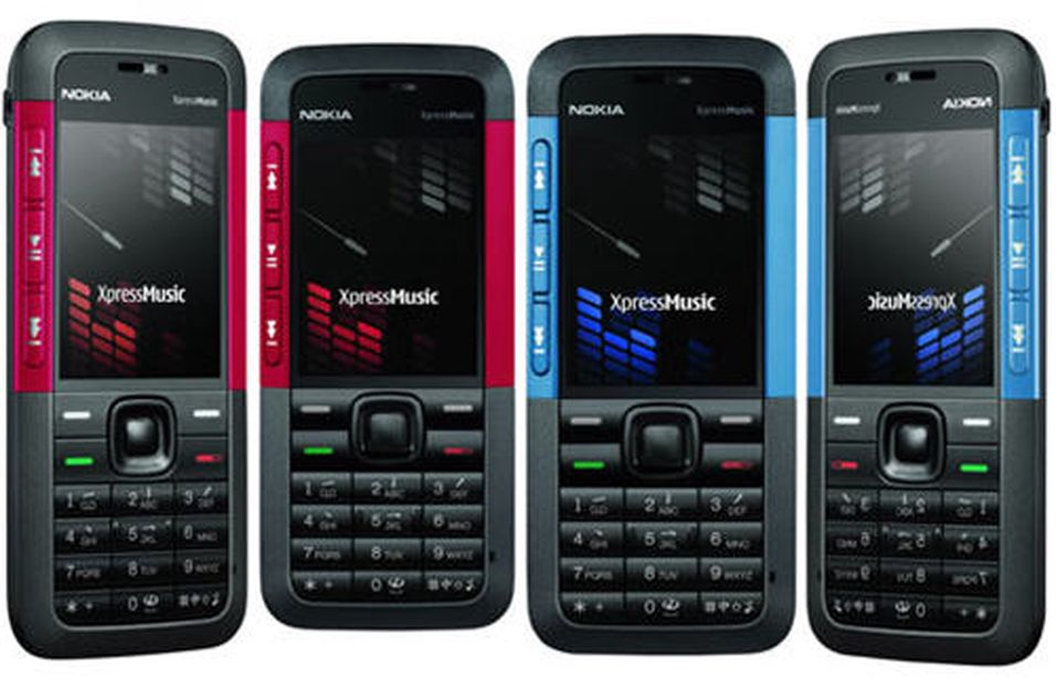 Hvorfor Nokia flopper i USA