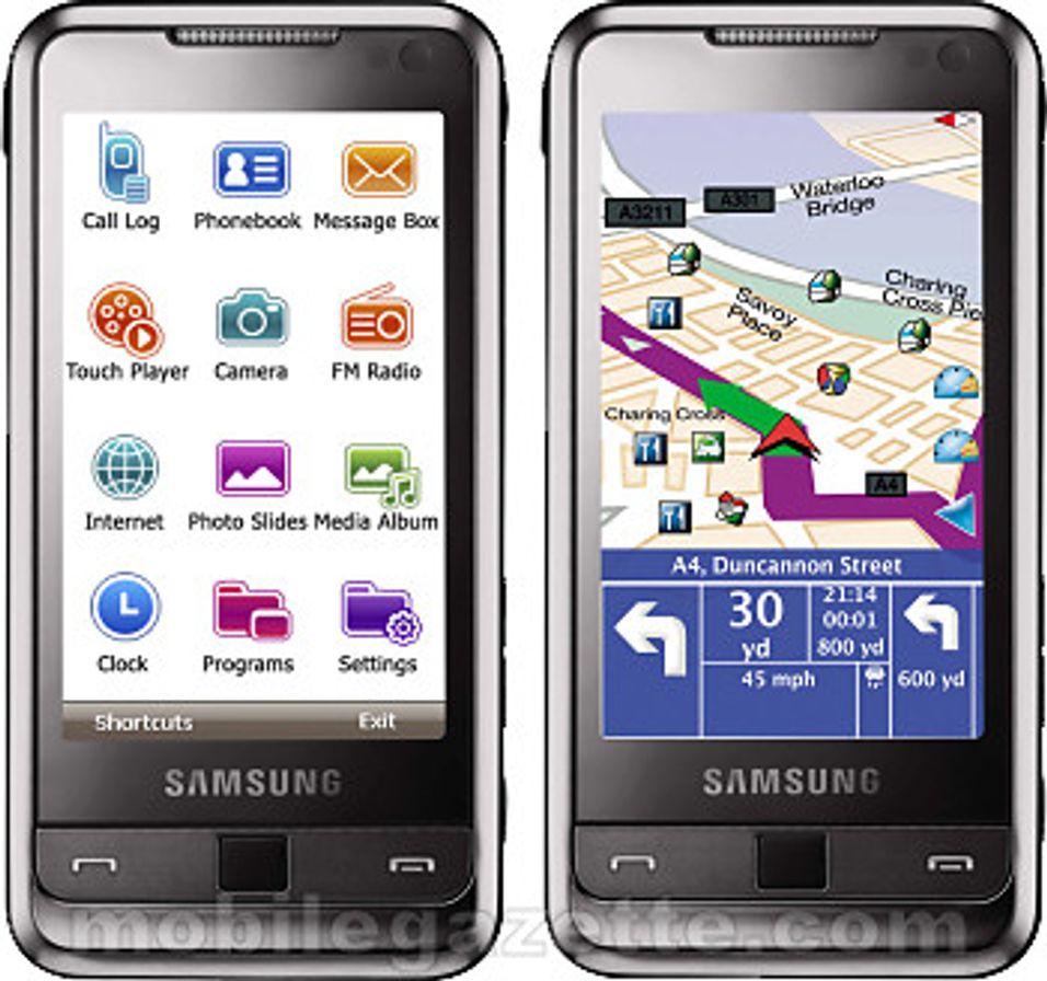 Samsung/LG truer Nokia