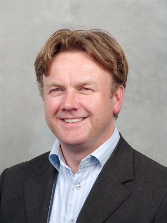 Lars J. Sørbo skal lede Orange Business Services i Norden.