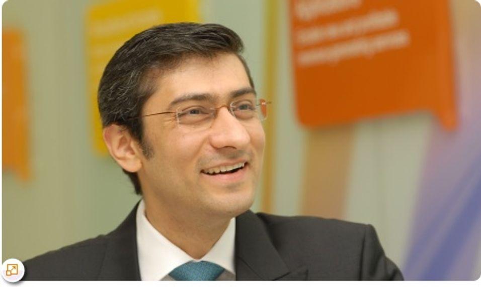 Nokia Siemens skifter toppsjef