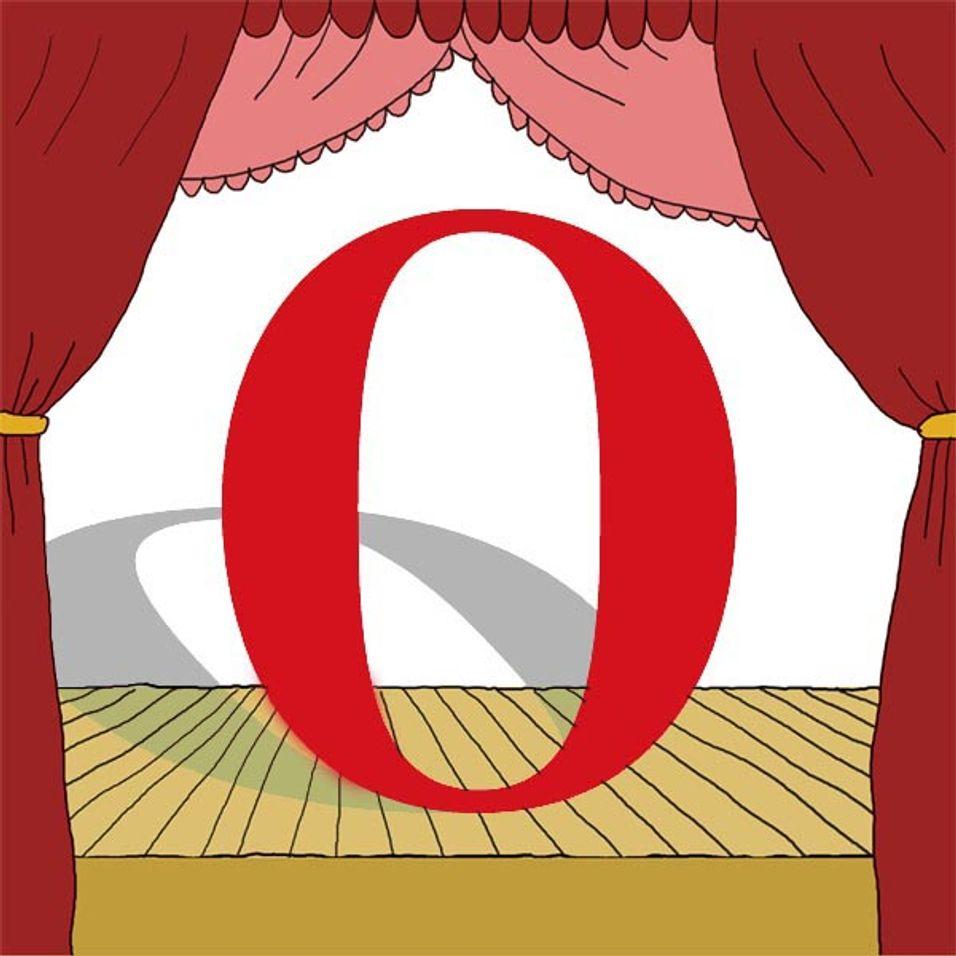 Opera lanserer ny nettleser