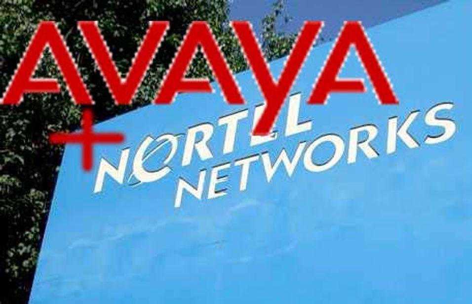 Avaya kjøper Nortel Entreprise