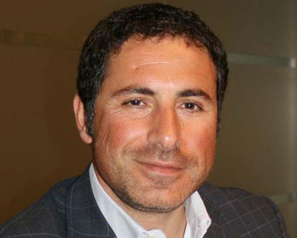 – Vi er stolte av å bygget opp tjenester og et service-nivå som ligger helt i toppsjiktet, sier Hello-gründer Nadir Nalbant.