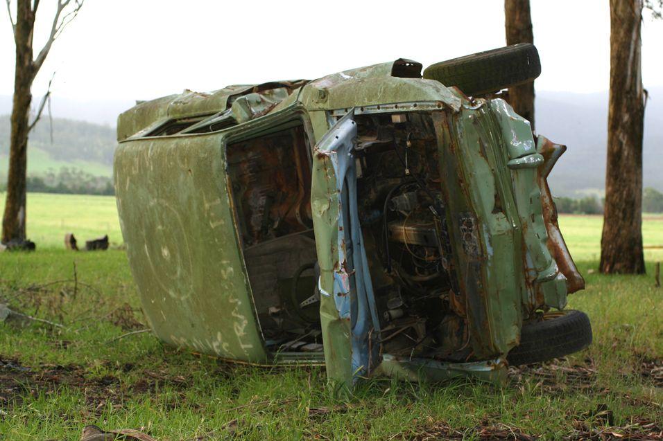 Uforsiktig kjøring skal gi dyrere forsikring i fremtiden, basert på GPS-sporede atferdsdata.