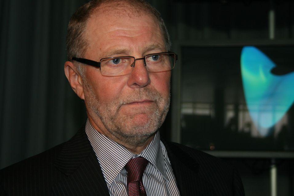 Jan Edvard Thygesen slutter i Telenor etter 40 år i selskapet. Heretter skal han rapportere til Vimpelcom-sjef Jo Lunder.