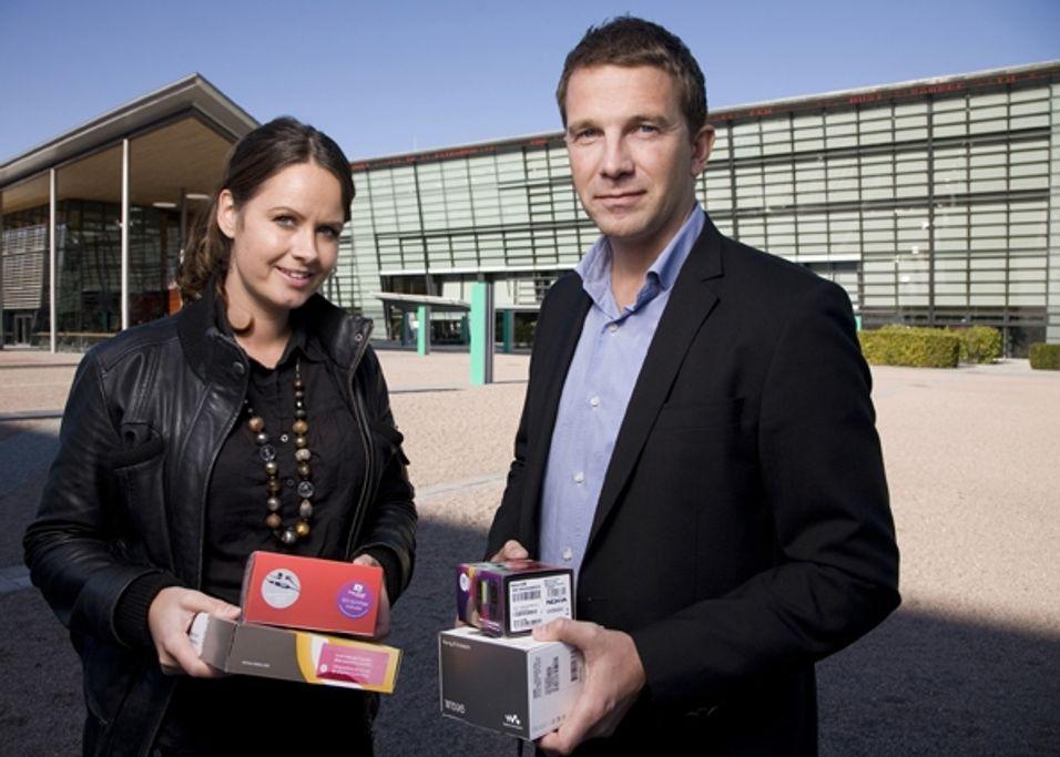- Kundene har ikke blitt borte, de er bare flyttet på, sier Djuice-sjef Kjetil Angell Kjerstad.