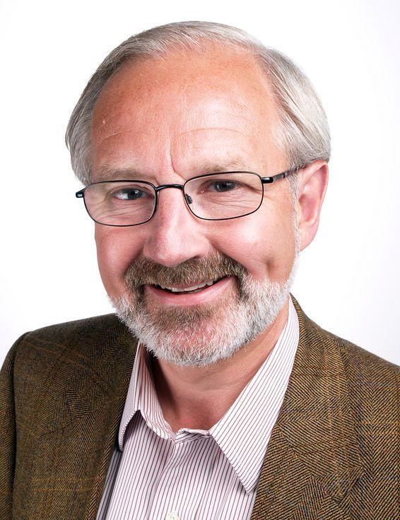 Gunnar Kvassheim til Lyse