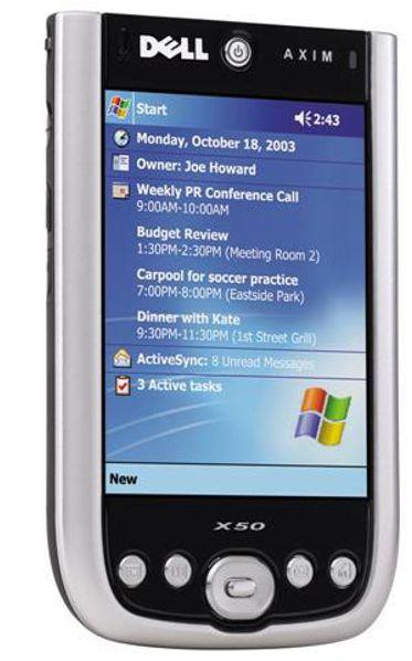 Dristig mobilsatsing fra Dell