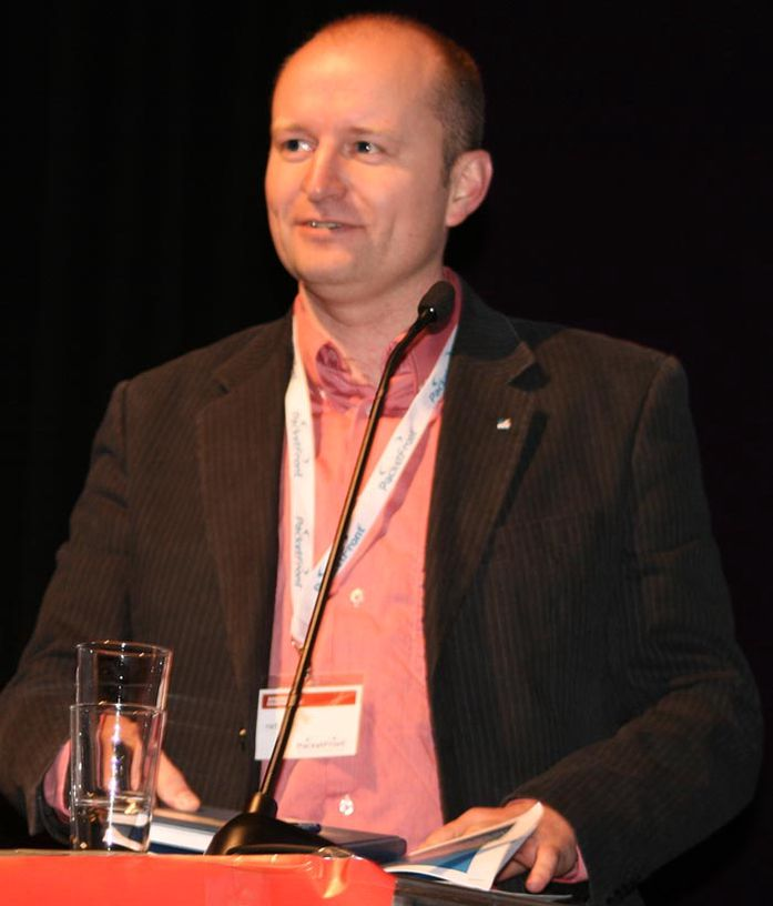 Altibox-partner NTEs erfaring er ifølge Odd Terje Rygh at fiberen fylles uansett hvilken fart kunden kjøper.