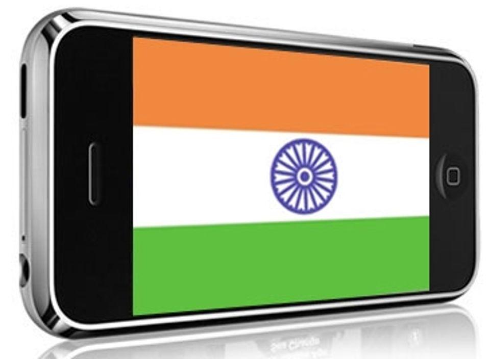 Indisk 3G-auksjon i januar