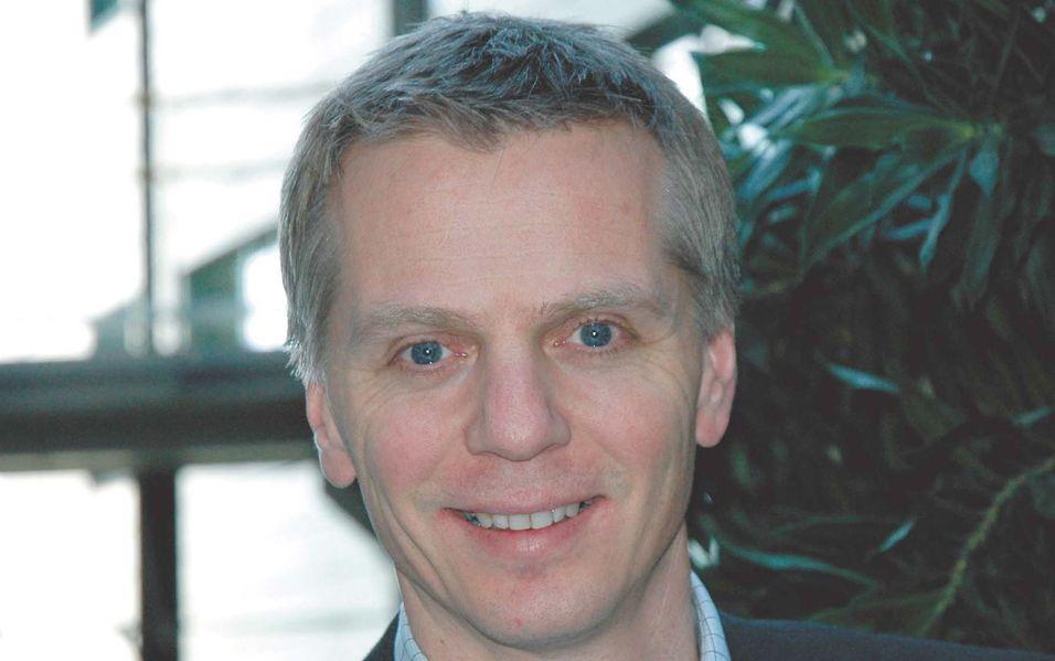 Ragnar Kårhus får fra nyttår ansvaret for Canal Digitals kabel-tv-virksomhet, som nå gjør inntog i Rogalands-markedet.