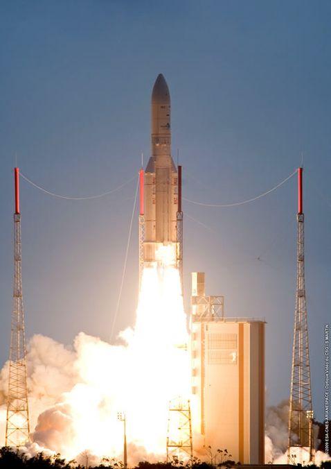 Telenor dobler satellitt-kapasitet