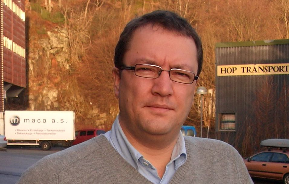 Dataguards Jo E. Lerheim beskylder BKK-ledelsen for inkompetanse.