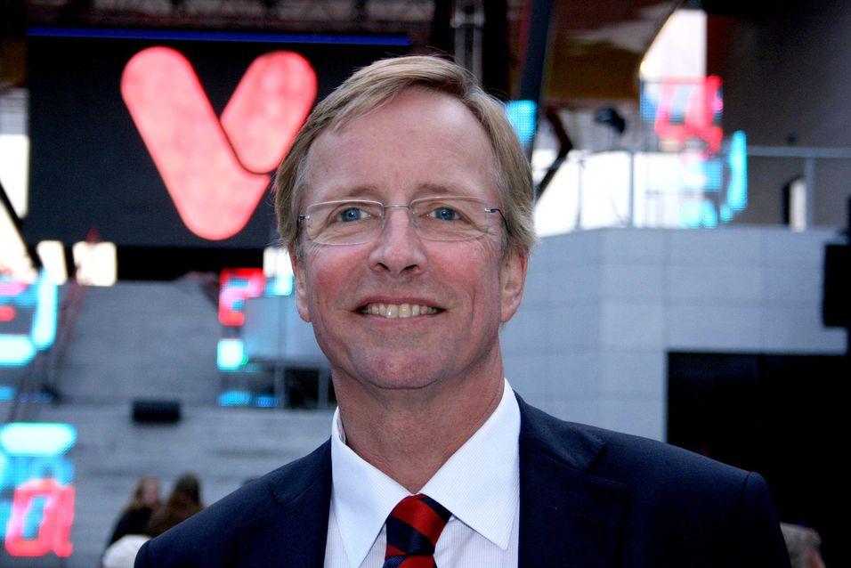 Ventelo-sjef Stig Herbern mener Ski-VM illustrerer hvorfor det er viktig å ta en debatt om prioritert trafikk på nettet.
