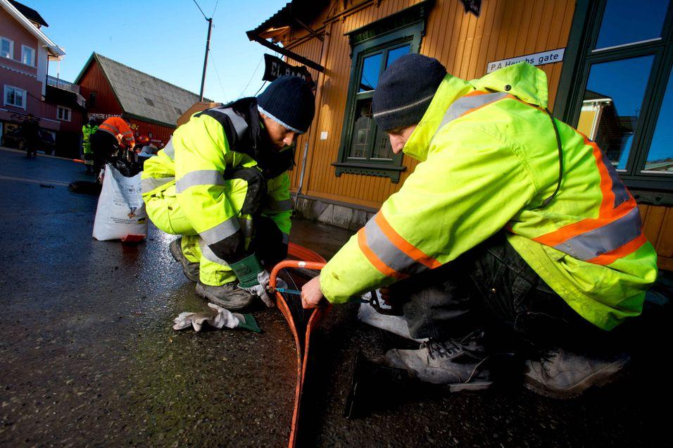 DEBATT: Hindringer i veien for bredbånd