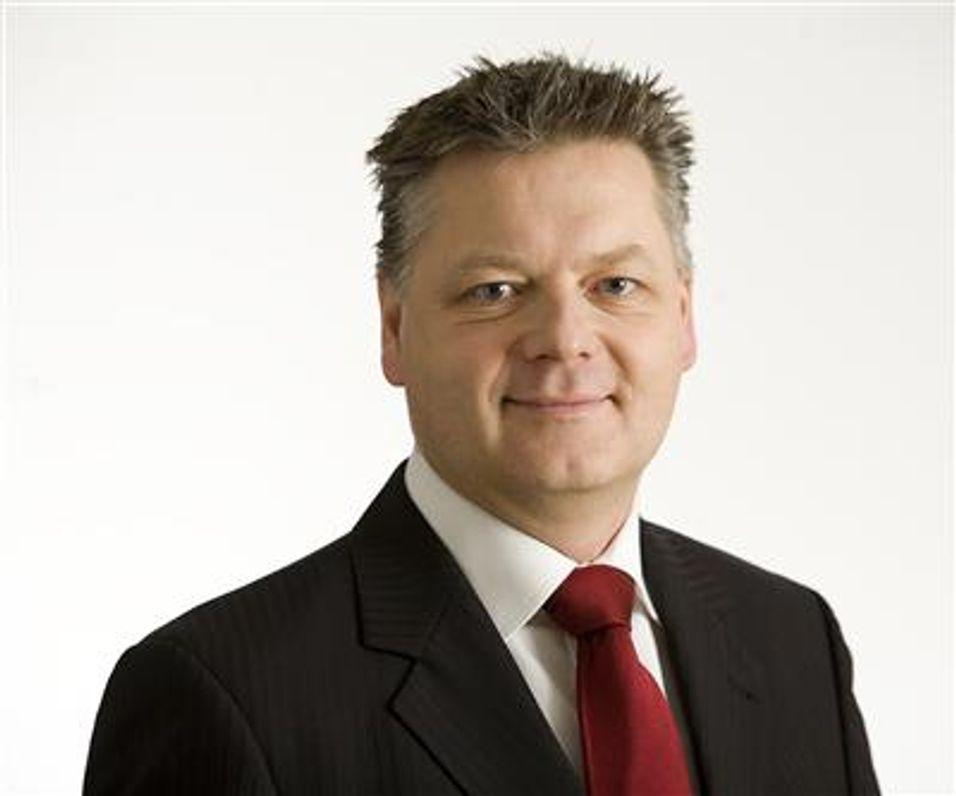 Håkan Dahlström medgir at overgangen fra seks til bare ett nettverksoperasjonssenter vil gi overtallighet i organisasjonen.