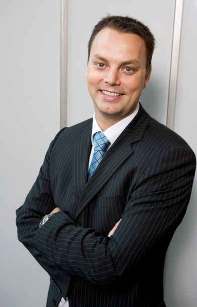 Sjef i 4sevenoffice, Stian Rustad, forventer lønnsomhet i Saas-telekomdivisjonen som følge av oppkjøpet.