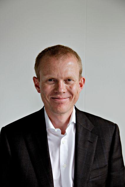 - Denne nye telefoniløsningen er unik og vil også være aktuell for implementering i andre fengsler, sier konsernsjef Erik Villum i Umoe IKT.