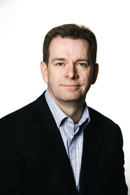 Administrerende direktør Jan Søgaard i Ipnett mener avtalen gir selskapet et stort forretningspotensial.