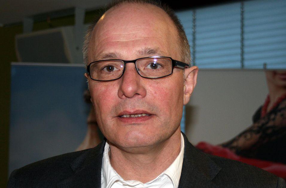 Nokia Siemens Networks-sjef Finn Erik Hermansen får langt færre ansatte under vingene i tiden fremover.