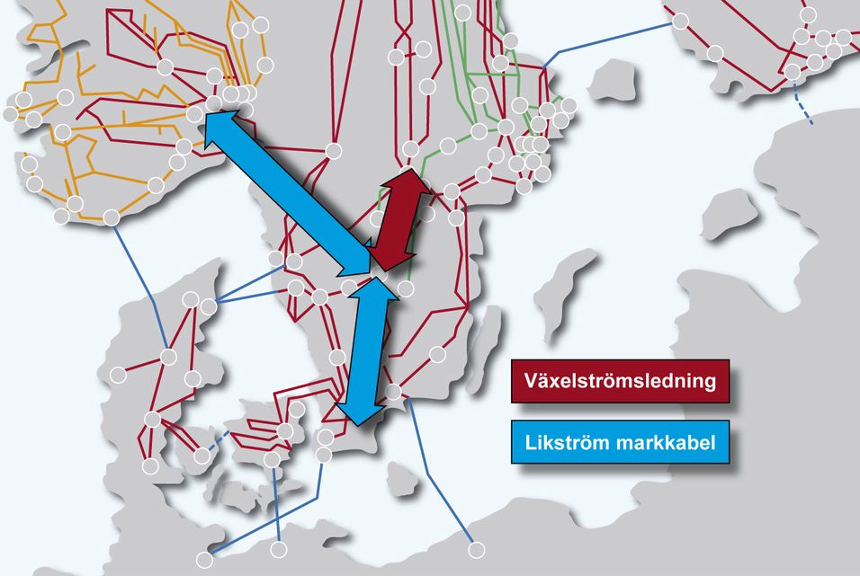 Mer fiber til Oslo