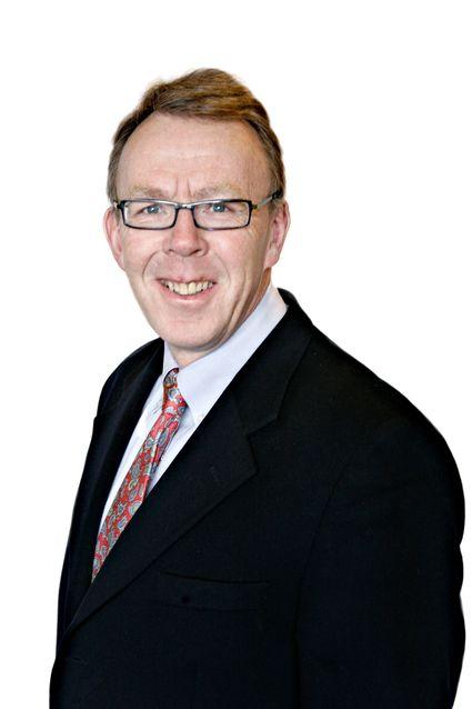 Per Morten Hoff i IKT-Norge mener nettskyen vil undergrave nettnøytraliteten.
