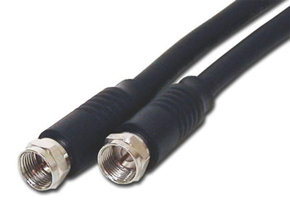 Gigabit bredbånd over kabel-tv-koaks