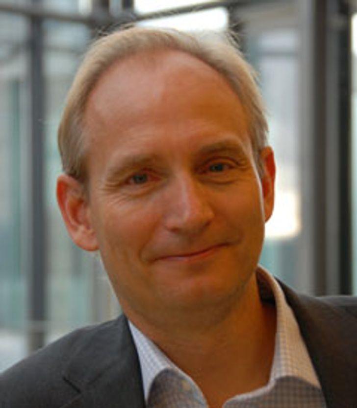 Harald Krohg er daglig leder i Telenors bredbåndsgrossist Jara. Nå testlanserer de VDSL bredbåndsaksess.