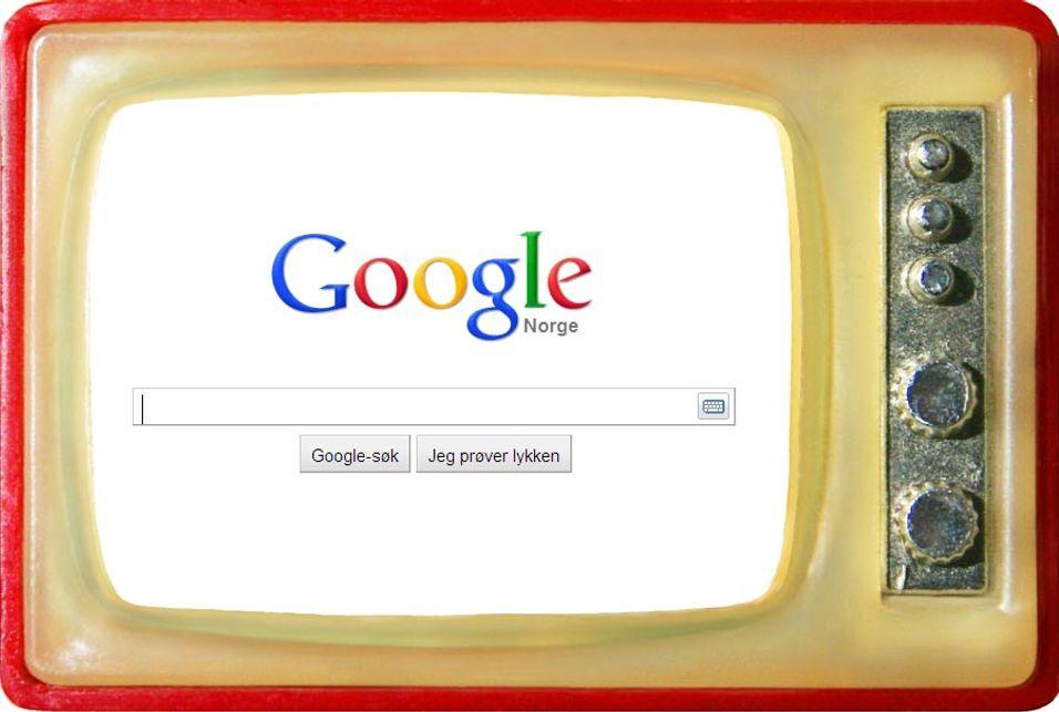 Ingen revolusjon: Google øker hastighetene og gir tilgang til et par ekstra nettjenester og stor lagringsplass.