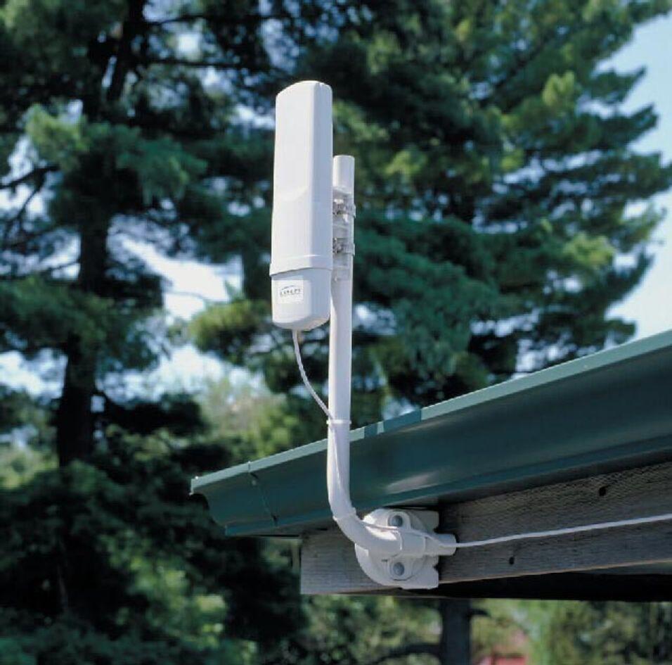 Løvenskiold-Fossum-prosjektet, som er basert i Skien i Telemark, omfatter et trådløst nettverk med høy båndbredde som kan levere dataintensive applikasjoner som for eksempel videoovervåkning.