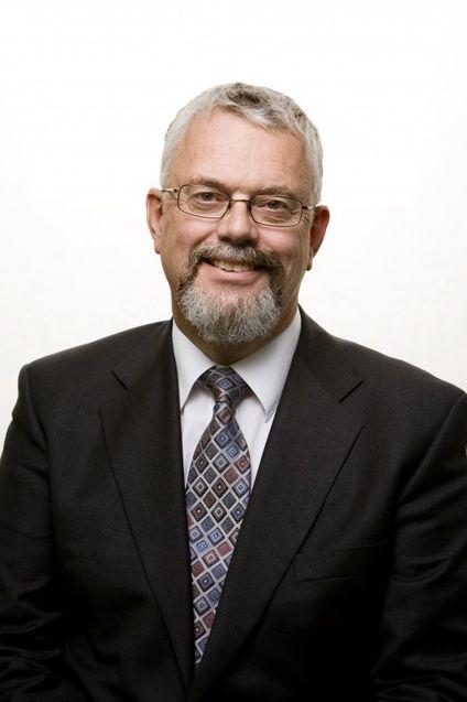 Nødnett-sjef Tor Helge Lyngstøl trenger 650 nye millioner for å få tilstrekkelig batteribackup på basestasjonene.