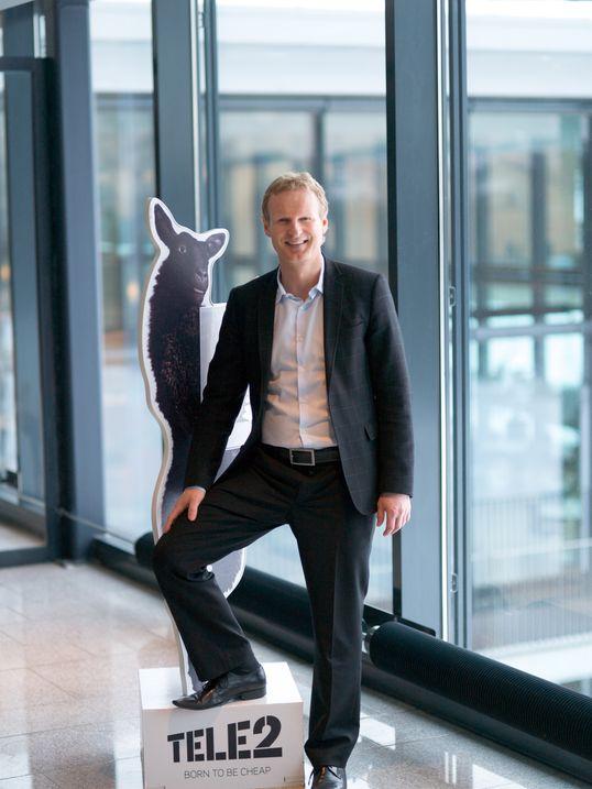 Tele2 er intet sort får i denne sammenhengen. Administrerende direktør Haakon Dyrnes oppgir at selskapet utelukkende praktiserer sekundtaksering på samtaler til utlandet.