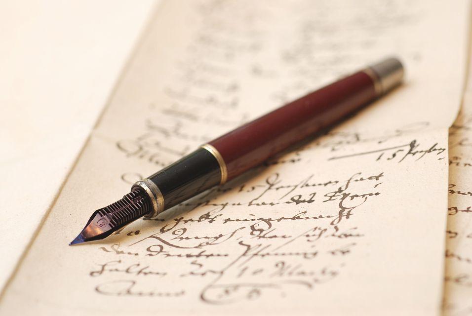 Lag font av håndskriften din