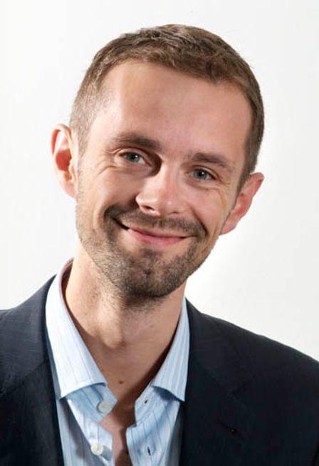 Hallstein Bjercke er direktør for myndighetskontakt i IKT-Norge.