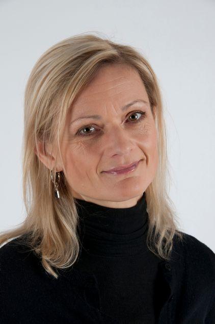 Lebara-sjef Hanne Løvstad