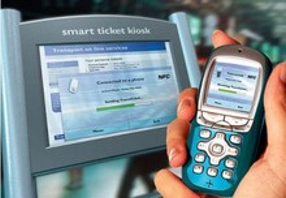 Visa lanserer mobilbetaling