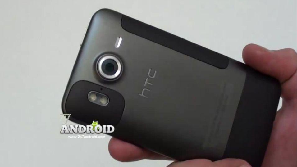 HTC inne på topp 10
