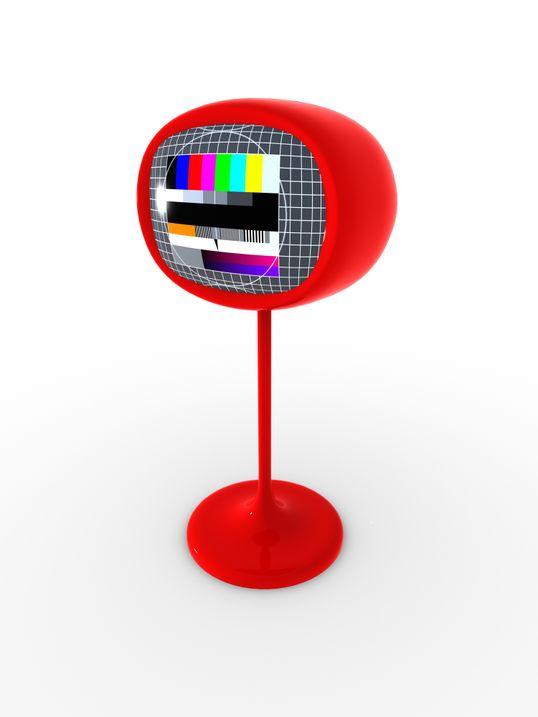 Lanserer App Store til TV-en