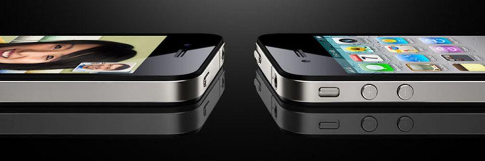 Apple lanserer nå annonser for Iphone for de første europeiske markedene. Noe lanseringstidspunkt for Norge er ennå ikke kjent.