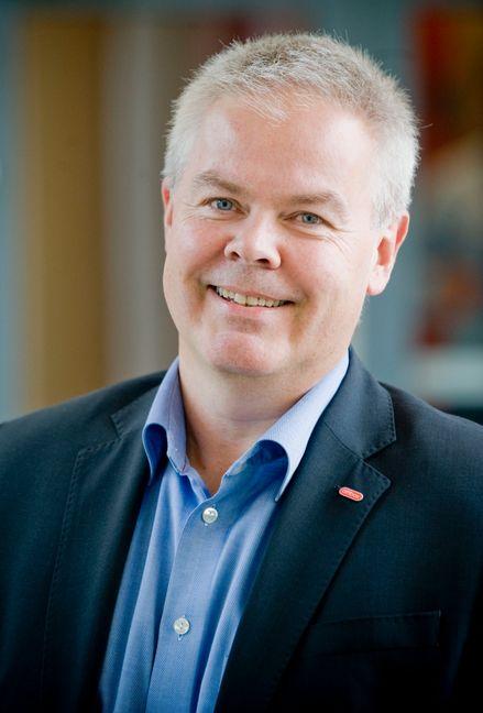 Eirik Gundegjerde i Altibox er opptatt av å utvikle tjenester for morgendagens bredbåndsbrukere.