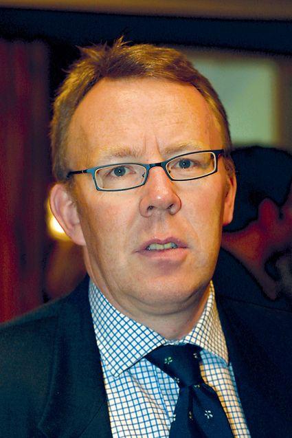 Per Morten Hoff, IKT-Norge.