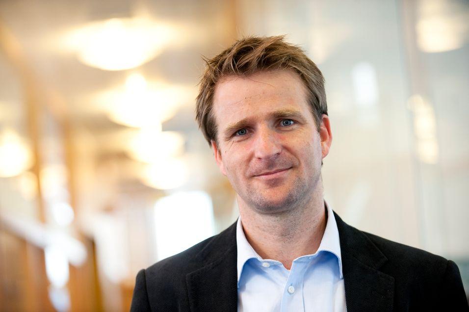 Christian Lund, Konkurransetilsynet