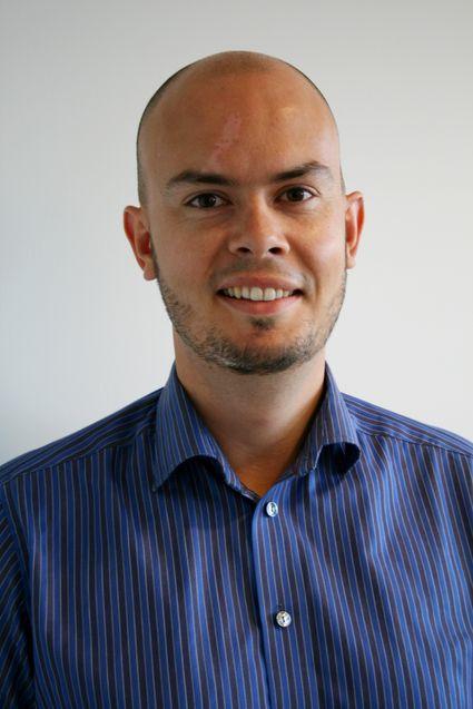 Underdirektør John Eivind Velure regner med at antallet mobilfrekvenser kan vokse med over 30 prosent i løpet av får år.