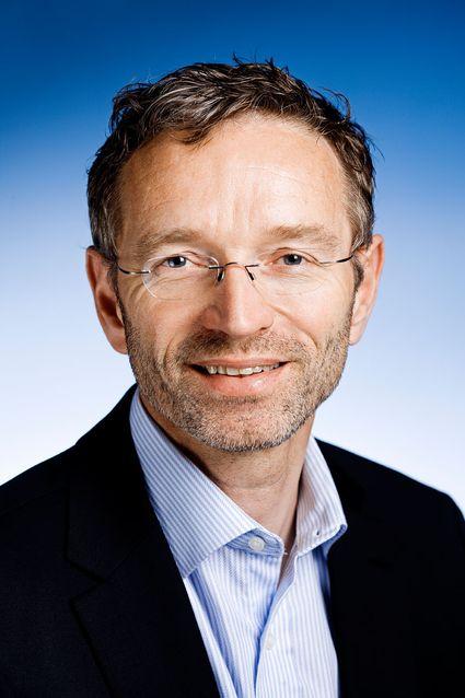 Jon Erik Haug blir konserndirektør for People Development.