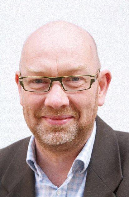Michael Buch Sandager er sjef for Mobiletech Danmark og en av de to som skal representere MMA i Norden.