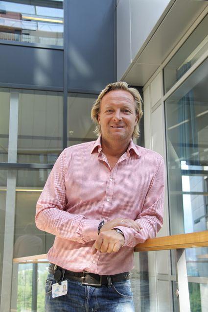 Christian Bernau slutter i Telenor, og gir tømmene for Canal Digitals filmleiesatsing til andre.