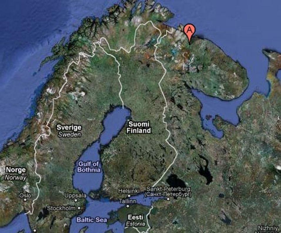 Vimpelcom kjøper selskap i Murmansk